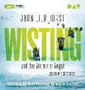 Cover-Bild zu Horst, Jørn Lier: Wisting und der Atem der Angst (Cold Cases 3)