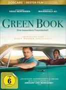 Cover-Bild zu Peter Farrelly (Reg.): Green Book - Eine besondere Freundschaft
