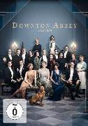 Cover-Bild zu Imelda Staunton (Schausp.): Downton Abbey