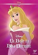 Cover-Bild zu Geronimi, Clyde (Reg.): La Belle au Bois Dormant - les Classiques 16