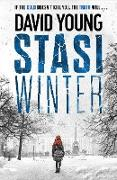 Cover-Bild zu Stasi Winter (eBook) von Young, David