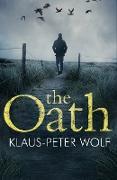 Cover-Bild zu The Oath (eBook) von Wolf, Klaus-Peter
