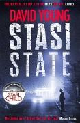 Cover-Bild zu Stasi State (eBook) von Young, David