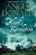 Cover-Bild zu Blood's Revolution (eBook) von Donald, Angus
