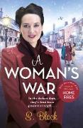 Cover-Bild zu A Woman's War (eBook) von Block, S.