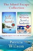 Cover-Bild zu The Island Escape Collection (eBook) von Wilson, Patricia