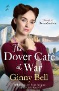 Cover-Bild zu The Dover Cafe at War (eBook) von Bell, Ginny