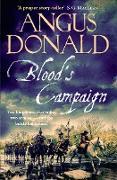 Cover-Bild zu Blood's Campaign (eBook) von Donald, Angus