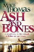 Cover-Bild zu Ash and Bones (eBook) von Thomas, Mike