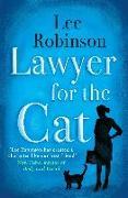 Cover-Bild zu Lawyer for the Cat (eBook) von Robinson, Lee