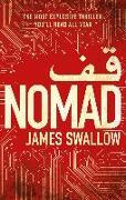 Cover-Bild zu Nomad (eBook) von Swallow, James