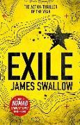 Cover-Bild zu Exile (eBook) von Swallow, James