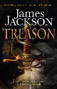 Cover-Bild zu Treason (eBook) von Jackson, James