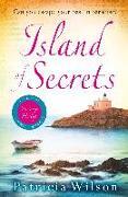 Cover-Bild zu Island of Secrets (eBook) von Wilson, Patricia