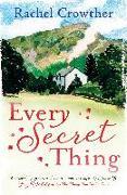 Cover-Bild zu Every Secret Thing (eBook) von Crowther, Rachel