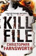 Cover-Bild zu Killfile (eBook) von Farnsworth, Christopher