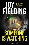 Cover-Bild zu Someone is Watching (eBook) von Fielding, Joy