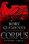 Cover-Bild zu Corpus (eBook) von Clements, Rory
