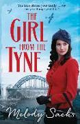 Cover-Bild zu The Girl from the Tyne (eBook) von Sachs, Melody