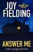 Cover-Bild zu Answer Me (eBook) von Fielding, Joy