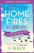 Cover-Bild zu Keep the Home Fires Burning - Part Four (eBook) von Block, S.