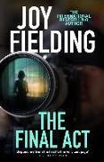 Cover-Bild zu The Final Act (eBook) von Fielding, Joy