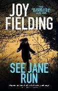 Cover-Bild zu See Jane Run (eBook) von Fielding, Joy