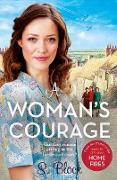 Cover-Bild zu A Woman's Courage (eBook) von Block, S.