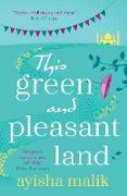 Cover-Bild zu This Green and Pleasant Land (eBook) von Malik, Ayisha