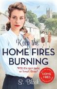 Cover-Bild zu Keep the Home Fires Burning (eBook) von Block, S.