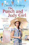 Cover-Bild zu The Punch and Judy Girl (eBook) von Newberry, Sheila