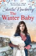 Cover-Bild zu The Winter Baby (eBook) von Newberry, Sheila