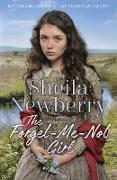Cover-Bild zu The Forget-Me-Not Girl (eBook) von Newberry, Sheila