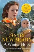 Cover-Bild zu A Winter Hope (eBook) von Newberry, Sheila