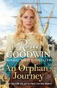 Cover-Bild zu An Orphan's Journey (eBook) von Goodwin, Rosie