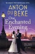 Cover-Bild zu One Enchanted Evening (eBook) von Du Beke, Anton