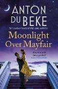 Cover-Bild zu Moonlight Over Mayfair (eBook) von Du Beke, Anton