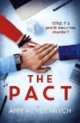Cover-Bild zu The Pact (eBook) von Heydenrych, Amy