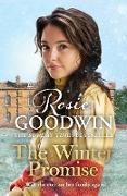Cover-Bild zu The Winter Promise (eBook) von Goodwin, Rosie