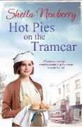 Cover-Bild zu Hot Pies on the Tram Car (eBook) von Newberry, Sheila