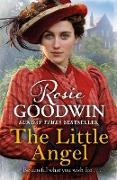 Cover-Bild zu The Little Angel (eBook) von Goodwin, Rosie