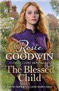 Cover-Bild zu The Blessed Child (eBook) von Goodwin, Rosie