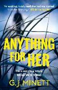 Cover-Bild zu Anything for Her (eBook) von Minett, Gj