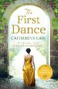 Cover-Bild zu The First Dance (eBook) von Law, Catherine