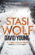Cover-Bild zu Stasi Wolf (eBook) von Young, David