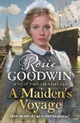Cover-Bild zu A Maiden's Voyage (eBook) von Goodwin, Rosie
