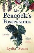 Cover-Bild zu Mr Peacock's Possessions (eBook) von Syson, Lydia