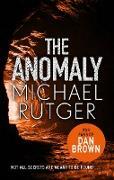 Cover-Bild zu The Anomaly (eBook) von Rutger, Michael