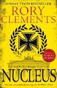 Cover-Bild zu Nucleus (eBook) von Clements, Rory