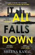 Cover-Bild zu It All Falls Down (eBook) von Kamal, Sheena